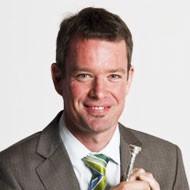 Shane Gillard