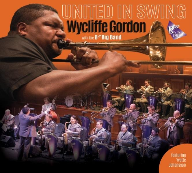 Wycliffe B# Album Cover